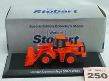 Atlas Editions World of Stobart Doosan DAEWOO Mega 300-v W054 4664103
