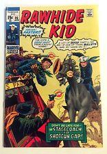 RAWHIDE KID #86 ~ 1971 Marvel Comics - High grade! Stan Lee! Jack Kirby! Ayers!