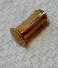 Parker Duofold Button for Button Filler Fountain Pen