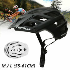 Mountain Bike Helmet MTB Road Bicycle Helmets Safety Cycling Accessories Parts