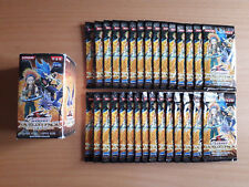 "YUGIOH Duelist Pack Crow BOOSTER BOX Korean ""retro"""