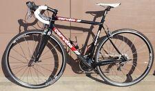 2009 Cervelo RS, carbon road bike, 54cm, Dura-Ace HED Wheels, Ceramic BB, Pedals