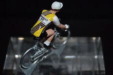 Renault - Petit cycliste Figurine - Cycling figure