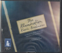 Kevin Brockmeier The Illumination 8CD Audio Book Unabridged FASTPOST