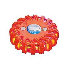 Baliza circular luminosa Led color naranja Proplus 540322