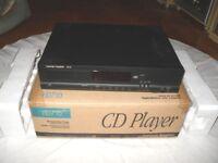 Harman/Kardon High-End CD-Player HD 710 OVP ~DEFEKT~