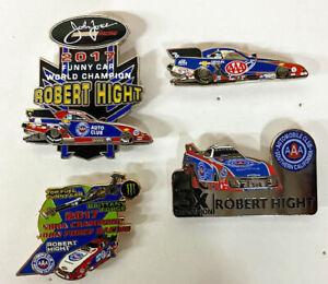 ROBERT HEIGHT JOHN FORCE OLD PINS .