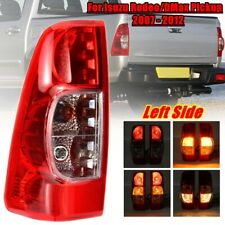Rear Left Tail Brake Light Lamp Assembly For Isuzu Rodeo/DMax Pickup   W WI Y