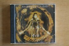 Angélique Kidjo  – Ayé     (Box C597)