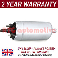 FOR ALFA GTV 80-87 PORSCHE 914 75-76 BMW 635 84-88 SEAT MALAGA 12V FUEL PUMP