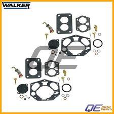 2 Porsche 356 356A 356B 356C 356SC 50-65 Carburetor Repair Kit Walker 1610890201