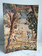 Catalogue de vente Tableaux anciens Opalines charles X 25 Novembre 1979