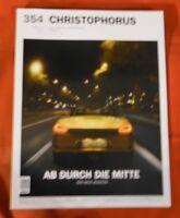 Porsche Magazin Christophorus Nr 354 - 2012 , Der Neue Boxster , TOP