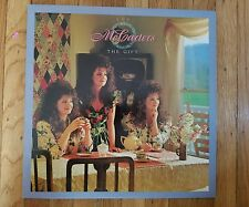 The McCarters  The Gift  NM Vinyl Lp NM record Cover Warner Brothers 1-25737