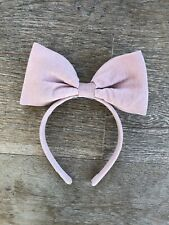 No Added Sugar Girl Headband