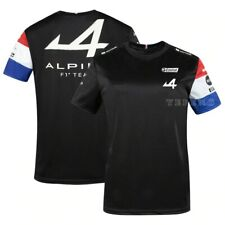 T-shirt ALPINE F1 2021 Season Motorsport Alpine F1 Team A Racing renault