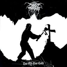 Darkthrone - Too Old Too Cold [New Vinyl LP]