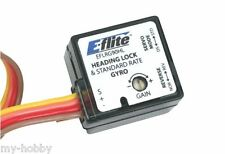 9.0 Gram Sub-Micro G90 Heading Lock Gyro - E-flight #EFLRG90HL