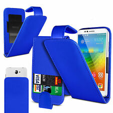 Adjustable PU Leather Flip Case Cover For Lenovo Vibe X2 Pro