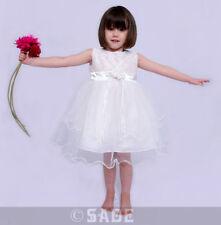 Vêtements ivoire pour fille de 5 à 6 ans
