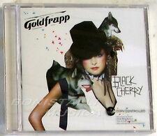 GOLDFRAPP - BLACK CHERRY - CD Sigillato