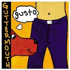 Guttermouth - Gusto [New CD]
