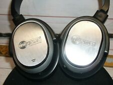 Noisehush i7 Noise Cancelling Wired Headphones in Case: Tested