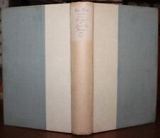 1921 Nine Tales from the Contes Drolatiques SIGNED Limited Edition Jacket Balzac