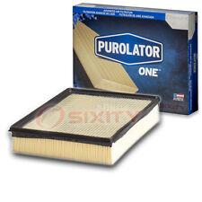 Purolator ONE Engine Air Filter for 2002-2019 Cadillac Escalade 6.0L V8 - rf