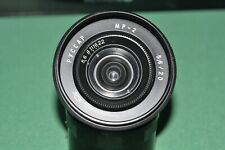 RUSSAR MP-2 20mm F5,6 LEICA SCREW MOUNT M 39, LIKE NEW