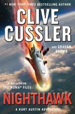 Nighthawk von Graham Brown und Clive Cussler (2017, Taschenbuch)