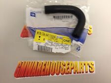 GM OEM Water Pump-By-pass Hose 10242185