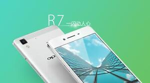 "Original OPPO R7 4G LTE 5.0"" Dual SIM 3GB RAM 16GB ROM 13MP Android Phone"