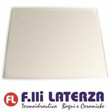 Spare Parts Original Edilkamin 242550 Glass Frontal Central Acquatondo 22