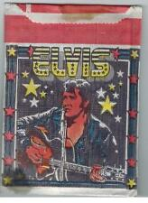 UNOPENED ELVIS PRESLEY PACK 5 CARDS MONTY GUM HOLLAND FROM BOX