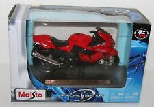 Maisto - Kawasaki Ninja ZX-14 - Model Scale 1:18