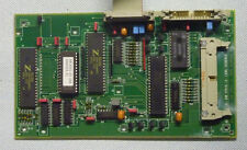 SCHENCK CAB 690 AEC V700 FRONT PANEL AND KEYBOARD INTERFACE PCB