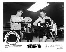 Lot of 4, Daniel Day-Lewis, Emily Watson stills THE BOXER (1997) Barry McGuigan!