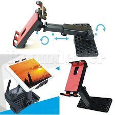 "4""-12"" iPad Tablet Phone Extended Adjust Bracket Mount Holder for DJI Mavic Pro"