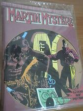 """MARTIN MYSTERE Busta fumetti """"la busta dell'impossibile""""  Colore Viola"""