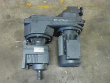 Sew Eurodrive R77 VU31 80.1804781203.0001.10 Varibloc Speed Gear Unit ! RFB !