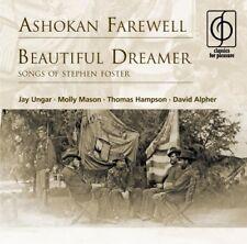 ASHOKAN FAREWELL BEAUTIFUL DREAMER SO [CD]