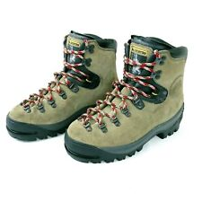 La Sportiva Makalu Mountaineering / Hiking Boots Size UK 6 EU 39.5 Tan