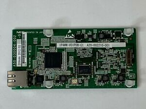 NEC 16-Channel VoIP Daughter Board (1100111, IP4WW-VOIPDB-C1) Unused