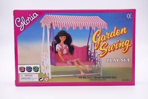 Gloria Garden Swing Set (98016)