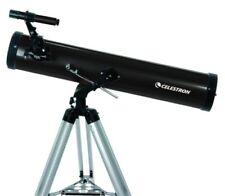 Reflector Telescopes with Custom Bundle 76 mm Aperture