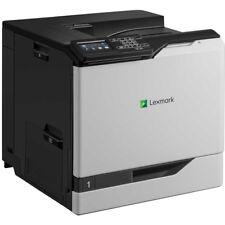 NEW Lexmark CS827de USB Network Duplex Colour Laser Printer 827 827de 21KC232