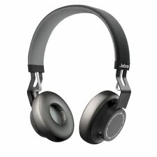 Jabra Move Wireless Headphones Black