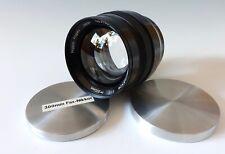 Fax-Nikkor 300mm f:7 Nippon Kogaku Japan Large Format Camera Lens