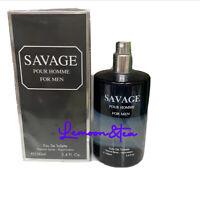 SAVAGE Pour Homme Perfume De Hombre  3.4